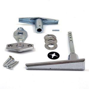 Garage Door Lock Types
